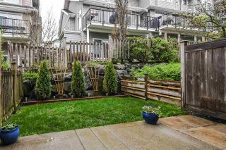 "Photo 18: 38 11282 COTTONWOOD Drive in Maple Ridge: Cottonwood MR Townhouse for sale in ""THE MEADOWS AT VERIGINS RIDGE"" : MLS®# R2392132"