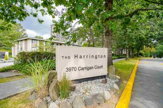 """Photo 40: 1706 3970 CARRIGAN Court in Burnaby: Government Road Condo for sale in """"Harrington - Discovery Place 2"""" (Burnaby North)  : MLS®# R2485724"""
