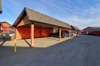 Photo 37: 3203 GRAYBRIAR Green: Stony Plain Townhouse for sale : MLS®# E4236870