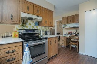 Photo 11: 5755 MONARCH STREET in Burnaby: Deer Lake Place House for sale (Burnaby South)  : MLS®# R2475017