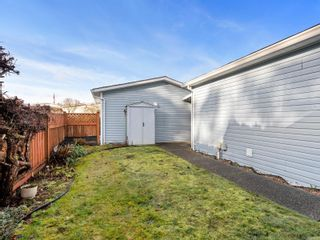 Photo 26: 3836 King Arthur Dr in : Na North Jingle Pot Manufactured Home for sale (Nanaimo)  : MLS®# 864286