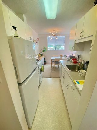 """Photo 6: 407 145 ST. GEORGES Avenue in North Vancouver: Lower Lonsdale Condo for sale in """"TALISMAN TOWERS"""" : MLS®# R2583805"""