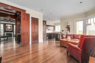Photo 8: 3508 QUESNEL Drive in Vancouver: Arbutus House for sale (Vancouver West)  : MLS®# R2615397