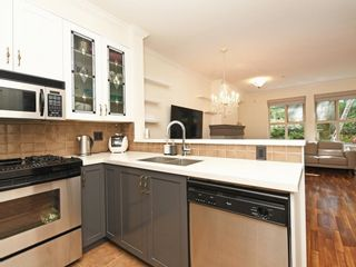 """Photo 8: 1109 4655 VALLEY Drive in Vancouver: Quilchena Condo for sale in """"ALEXANDRA HOUSE"""" (Vancouver West)  : MLS®# R2610032"""