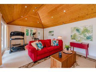 "Photo 31: 12532 23 Avenue in Surrey: Crescent Bch Ocean Pk. House for sale in ""West Ocean Park"" (South Surrey White Rock)  : MLS®# R2462208"