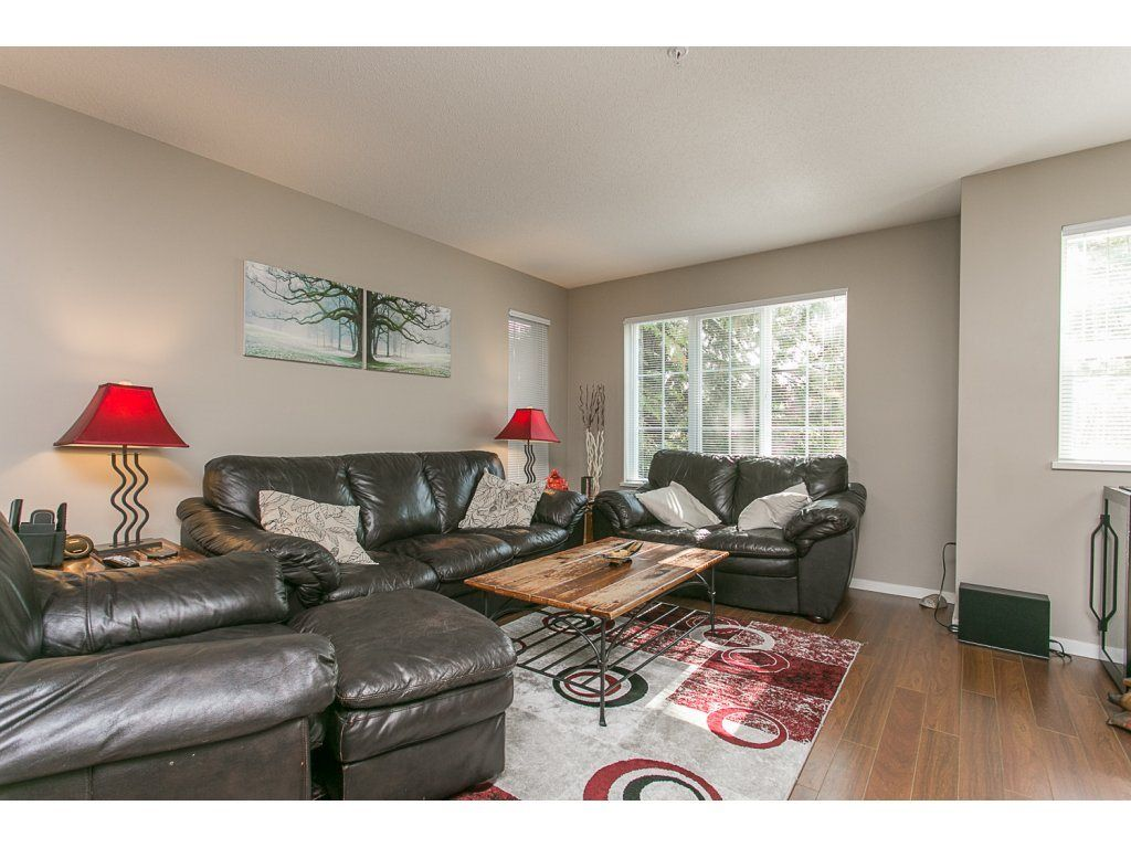 "Photo 4: Photos: 21 20875 80 Avenue in Langley: Willoughby Heights Townhouse for sale in ""Pepperwood"" : MLS®# R2113758"