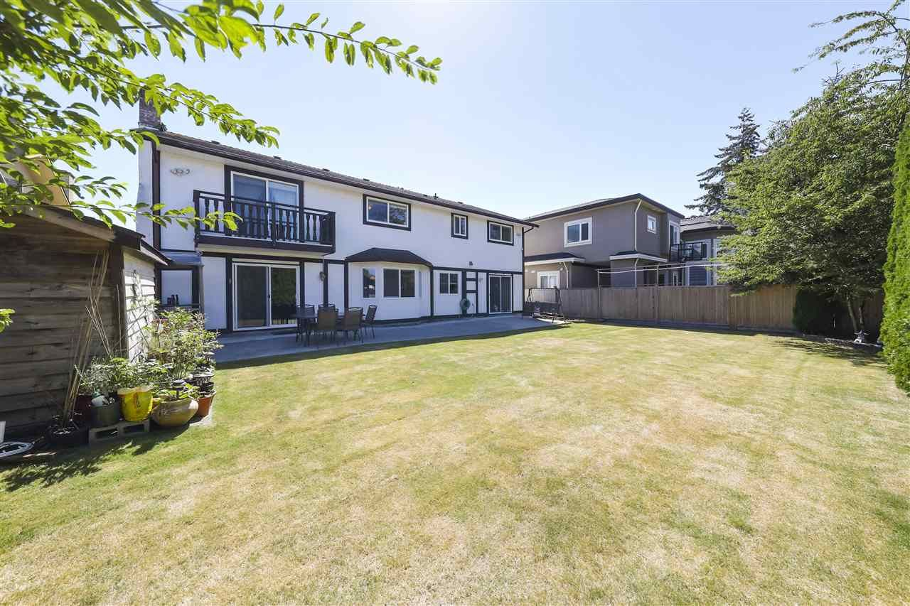 Photo 26: Photos: 10291 MORTFIELD Road in Richmond: South Arm House for sale : MLS®# R2490488