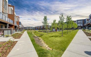 Photo 2: 4073 32 Avenue NW in Calgary: University District Row/Townhouse for sale : MLS®# A1129952
