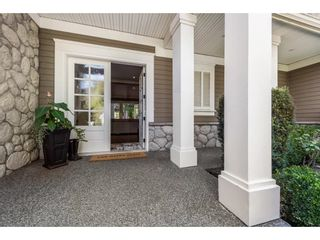 """Photo 2: 1 35811 GRAYSTONE Drive in Abbotsford: Abbotsford East House for sale in """"Graystone Estates"""" : MLS®# R2596876"""