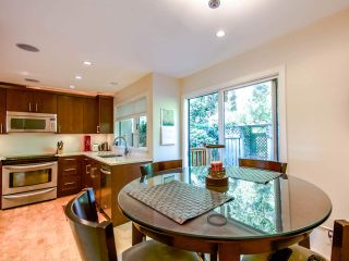 """Photo 5: 1036 LILLOOET Road in North Vancouver: Lynnmour Townhouse for sale in """"Lillooet Place"""" : MLS®# R2061243"""