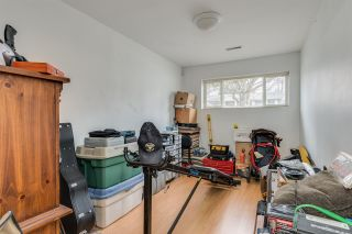 Photo 32: 3729 OAKDALE STREET in Port Coquitlam: Lincoln Park PQ House for sale : MLS®# R2545522