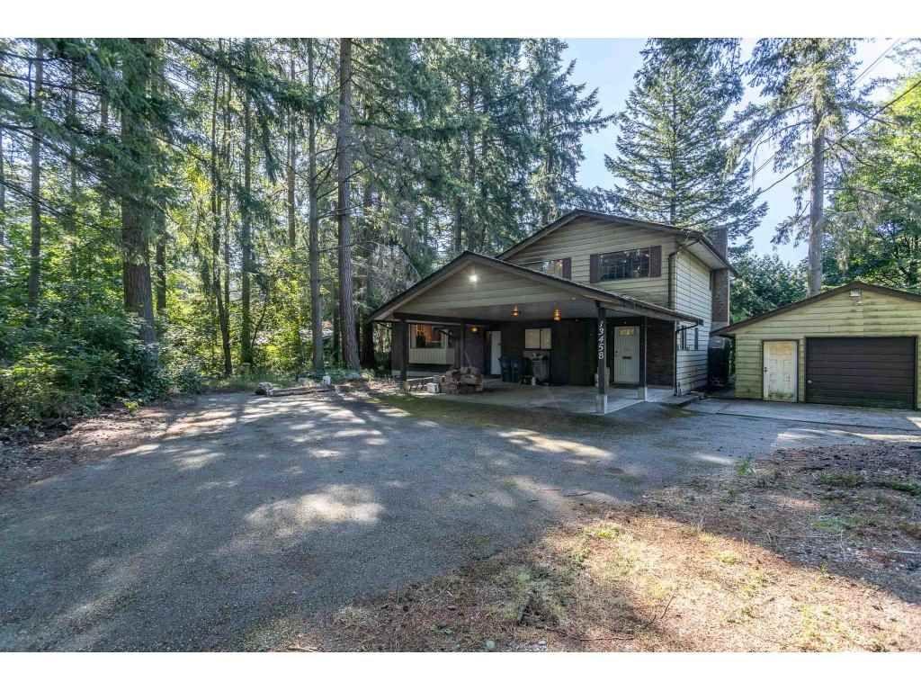 Main Photo: 13458 58 Avenue in Surrey: Panorama Ridge House for sale : MLS®# R2478163
