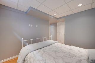 Photo 21: 2431 28B Avenue in Edmonton: Zone 30 House for sale : MLS®# E4244319