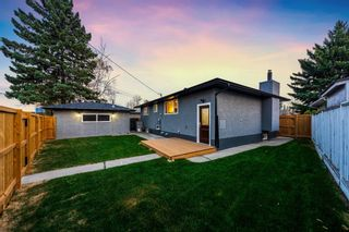 Photo 36: 820 Avonlea Place SE in Calgary: Acadia Detached for sale : MLS®# A1153045