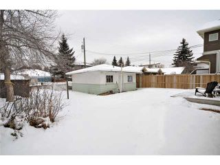 Photo 2: 3040 29 Street SW in CALGARY: Killarney Glengarry Residential Detached Single Family for sale (Calgary)  : MLS®# C3500737