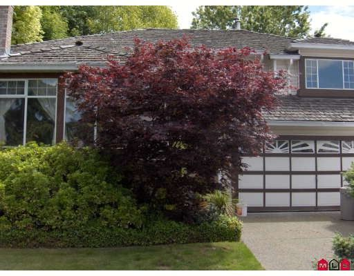 """Main Photo: 5196 219TH Street in Langley: Murrayville House for sale in """"Murrayville"""" : MLS®# F2817377"""