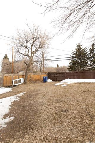 Photo 27: 2019 20th Street West in Saskatoon: Pleasant Hill Residential for sale : MLS®# SK846787