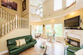 """Photo 6: 40 2951 PANORAMA Drive in Coquitlam: Westwood Plateau Townhouse for sale in """"STONEGATE ESTATES"""" : MLS®# R2285642"""