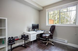 Photo 15: 31 14285 64 Avenue in Surrey: East Newton Townhouse for sale : MLS®# R2348492