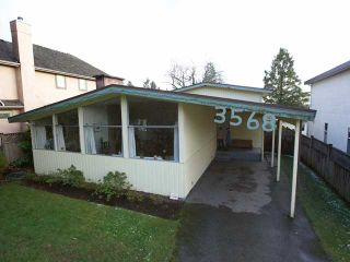 Photo 10: 3568 W 29TH AV in Vancouver: Dunbar House for sale (Vancouver West)  : MLS®# V1006534