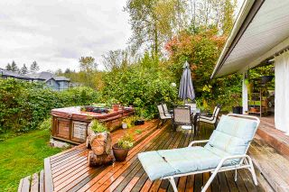 Photo 33: 13461 232 Street in Maple Ridge: Silver Valley House for sale : MLS®# R2512308