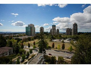 """Photo 2: 1608 7088 18TH Avenue in Burnaby: Edmonds BE Condo for sale in """"PARK 360"""" (Burnaby East)  : MLS®# V1142763"""