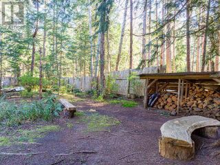 Photo 33: 1322 VANCOUVER BLVD. in Savary Island: Recreational for sale : MLS®# 16137