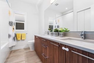 """Photo 27: 5 8217 204B Street in Langley: Willoughby Heights Townhouse for sale in """"Everly Green"""" : MLS®# R2616623"""
