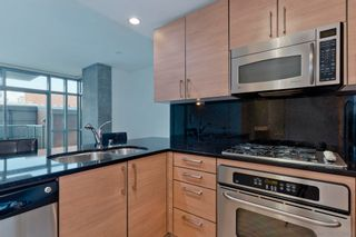 Photo 2: Condo for sale : 1 bedrooms : 800 The Mark Ln #304 in San Diego
