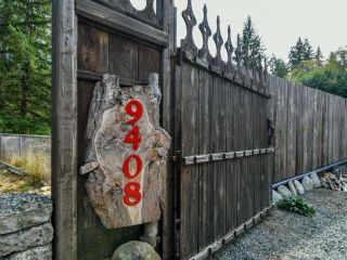 Photo 3: 9408 Bracken Rd in BLACK CREEK: CV Merville Black Creek House for sale (Comox Valley)  : MLS®# 836723