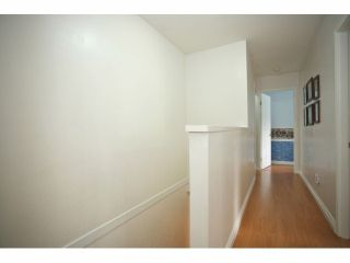 """Photo 11: 5 14171 104 Avenue in Surrey: Whalley Townhouse for sale in """"HAWTHORNE PARK"""" (North Surrey)  : MLS®# F1404162"""