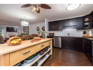 """Photo 6: 107 2626 COUNTESS Street in Abbotsford: Abbotsford West Condo for sale in """"Wedgewood"""" : MLS®# R2576404"""