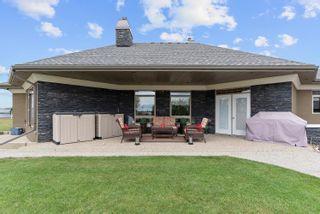 Photo 41: 98 CROZIER Drive: Rural Sturgeon County House for sale : MLS®# E4253581
