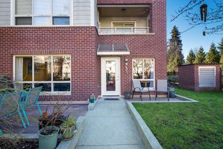 "Photo 13: 106 2228 WELCHER Avenue in Port Coquitlam: Central Pt Coquitlam Condo for sale in ""STATION HILL"" : MLS®# R2340648"
