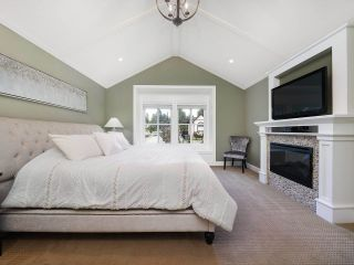 Photo 17: 11088 64A Avenue in Delta: Sunshine Hills Woods House for sale (N. Delta)  : MLS®# R2575418