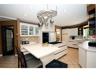 """Photo 7: 1214 PACIFIC Drive in Tsawwassen: English Bluff House for sale in """"STAHAKEN"""" : MLS®# V1064599"""