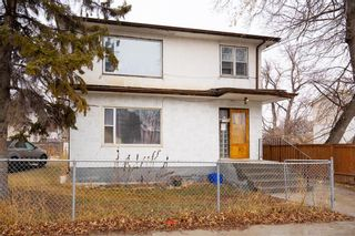 Photo 2: 130 Aikins Street in Winnipeg: North End Residential for sale (4A)  : MLS®# 202105126