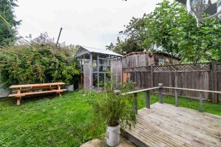 "Photo 24: 5267 HOY Street in Vancouver: Collingwood VE House for sale in ""COLLINGWOOD"" (Vancouver East)  : MLS®# R2542191"