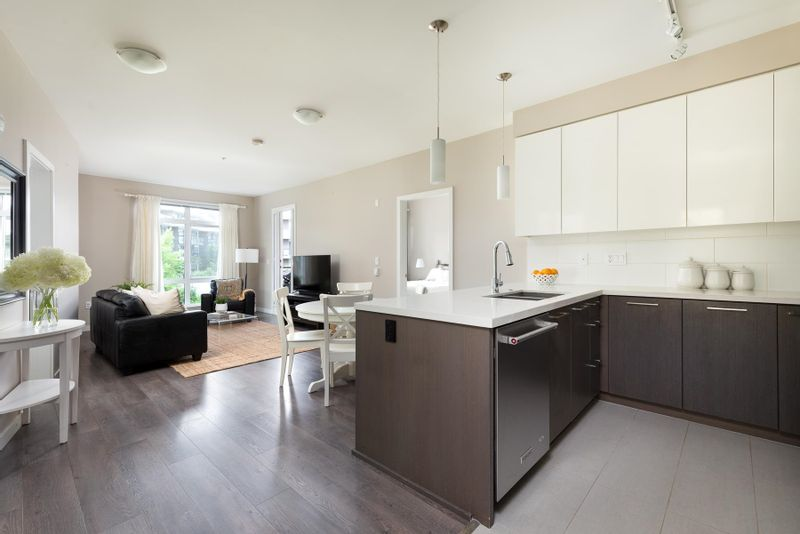 FEATURED LISTING: 319 - 22 ROYAL Avenue East New Westminster