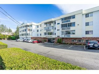 Photo 2: 308 32070 PEARDONVILLE Road in Abbotsford: Abbotsford West Condo for sale : MLS®# R2616653