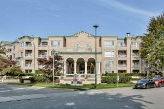 "Photo 2: 411 2995 PRINCESS Crescent in Coquitlam: Canyon Springs Condo for sale in ""PRINCESS GATE"" : MLS®# R2386105"