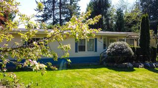 Photo 6: 1606 YMCA Road in Langdale: Gibsons & Area Manufactured Home for sale (Sunshine Coast)  : MLS®# R2574027