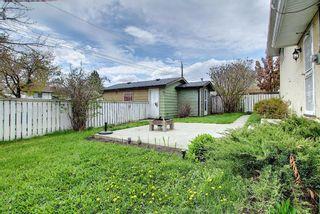 Photo 46: 5760 Maidstone Crescent NE in Calgary: Marlborough Park Detached for sale : MLS®# A1107556