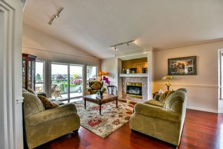 """Photo 3: 13 31445 RIDGEVIEW Drive in Abbotsford: Abbotsford West Townhouse for sale in """"Panorama Ridge"""" : MLS®# R2073357"""