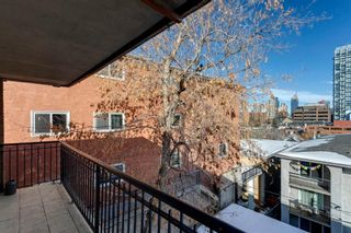 Photo 18: 401 920 Royal Avenue SW in Calgary: Lower Mount Royal Apartment for sale : MLS®# A1073463