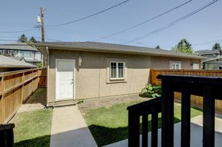 Photo 34: 434 19 Avenue NE in Calgary: Winston Heights/Mountview Detached for sale : MLS®# A1122987