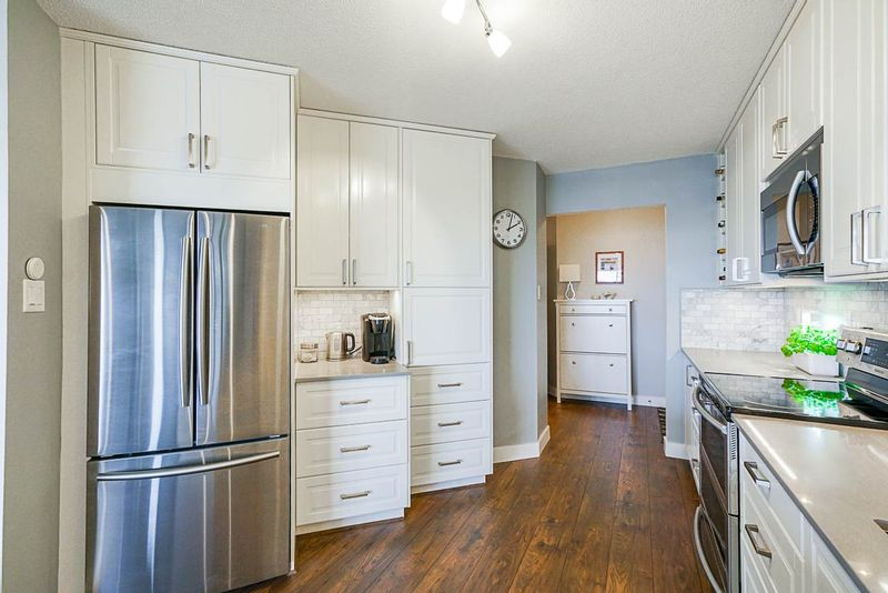 FEATURED LISTING: 606 - 1245 QUAYSIDE Drive New Westminster