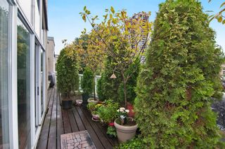Photo 18: PH2 950 BIDWELL Street in Vancouver: West End VW Condo for sale (Vancouver West)  : MLS®# V1080593