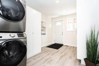 Photo 14: 199 Lipton Street in Winnipeg: Wolseley Residential for sale (5B)  : MLS®# 202008124