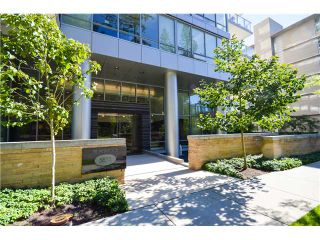 Photo 2: # 301 5838 BERTON AV in Vancouver: University VW Condo for sale (Vancouver West)  : MLS®# V1021508